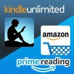 KindleUnlimited PrimeReading比較