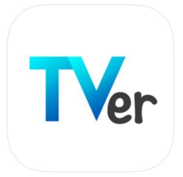 TVer-app